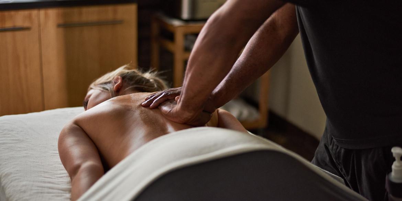 Zašto je redovna masaža dobra za naše tijelo?